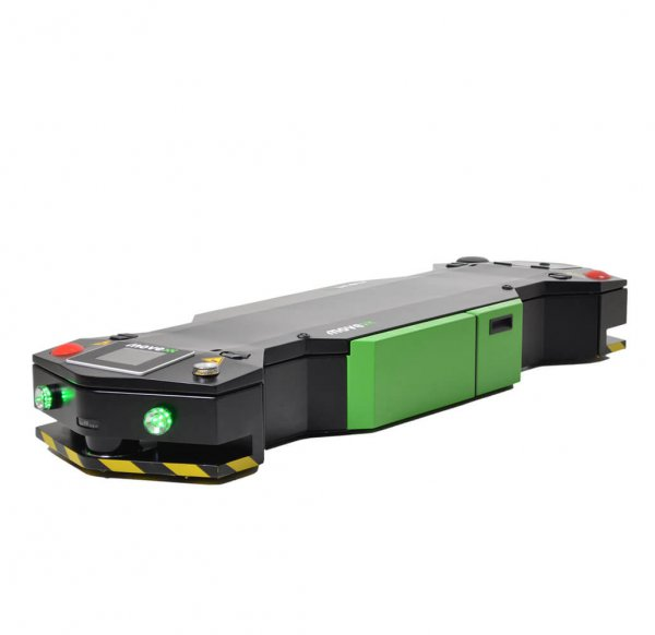 AGV1000-Under Rider automated guided vehicle