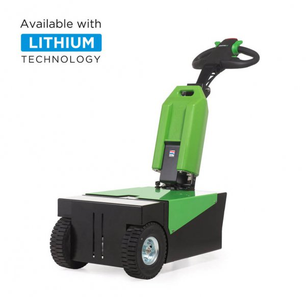 T1500-D electric tug lithium